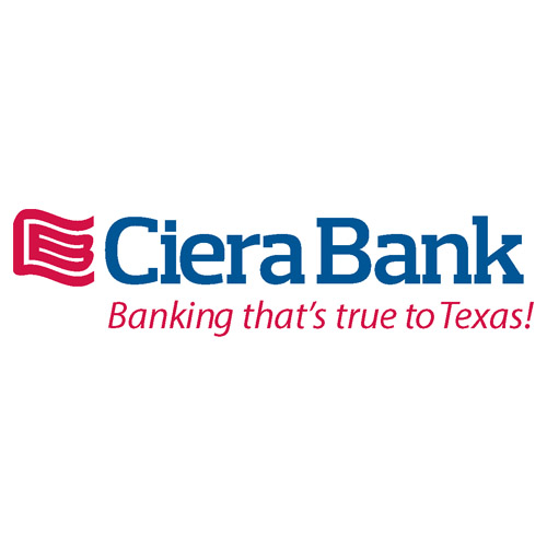 Food Truck Sponsor - CIERA BANK 