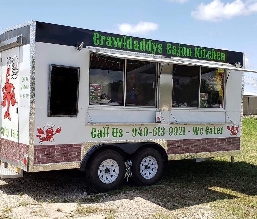 Crawldaddys Cajun Kitchen