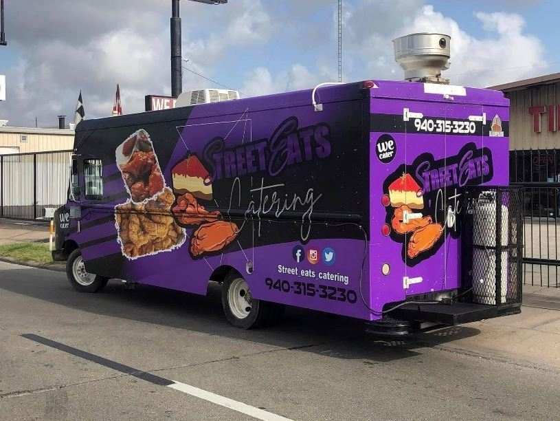 Street Eats Catering