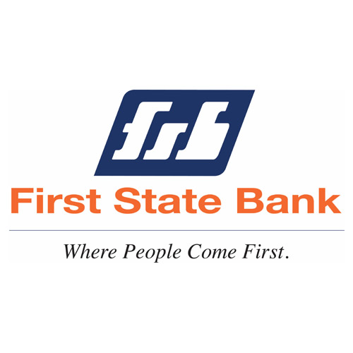 Food Truck Sponsor - FIRST STATE BANK 