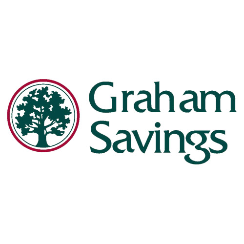Food Truck Sponsor - GRAHAM SAVINGS AND LOAN 