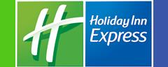 Food Truck Sponsor - HOLIDAY INN EXPRESS 
