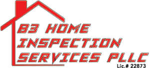 Food Truck Sponsor - B3 Home Inspection Services 