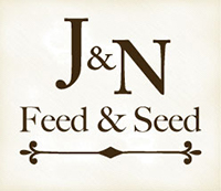 Food Truck Sponsor - J&N Feed and Seed 