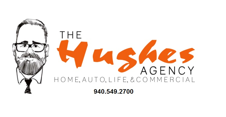 Food Truck Sponsor - Hughes Agency-Farmers Insurance 